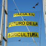 Greenpeace pide impulso a agroecología contra políticas de Trump