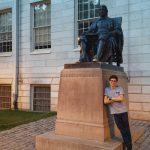 Proyecto lleva a estudiante mexicano de Guanajuato a Harvard