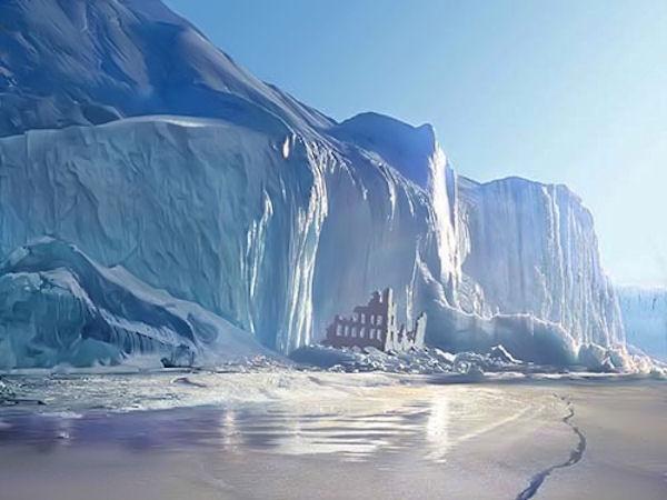 Resultado de imagen para era glacial