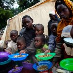 20 millones de personas en peligro de hambruna: FAO