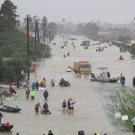 ¿Cambio climático provocó desastre en Texas?