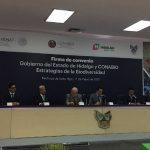 Hidalgo aumenta acciones de conservación de su capital natural
