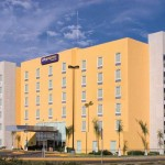 Hoteles City Express obtiene el distintivo Hidro Sustentable