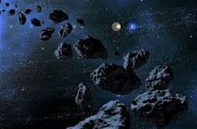 Higía, asteroide que podría convertirse en planeta del Sistema Solar