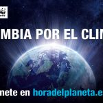 Apaga tu luz en: La Hora del Planeta