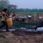 Huachicoleros, en 25 estados del país; Tamaulipas el más ordeñado