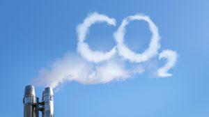 CO2 en las nubes