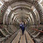 Inai ordena a Conagua entregar estudios para el Túnel Emisor Oriente