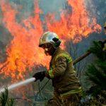 Incendio en Texcoco provocará otros daños ambientales