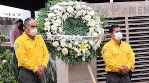 Termina temporada crítica de incendios con 5 mil 300 eventos en el país