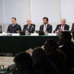 Incorporan Comisión Ambiental a secretarías