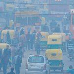 La India instala plan de emergencia contra cambio climático