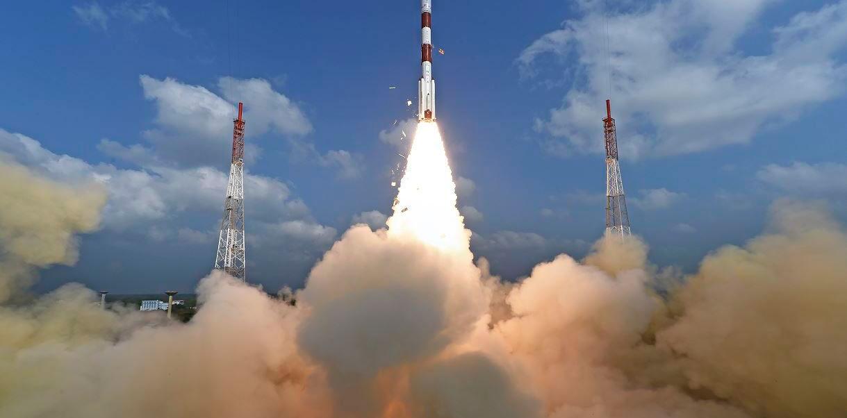 india-cohetes