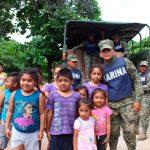 Inicia censo casa por casa en Oaxaca para evaluar daños tras sismo