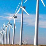 Construyen nuevo parque eólico en Tamaulipas
