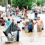 Estudian riesgos de fenómenos naturales en Acapulco