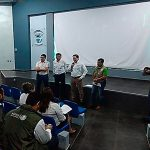 Reunión de investigación en Sinaloa por varamientos