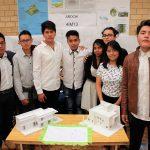 IPN desarrolla construcción de casas sustentables