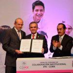 IPN respaldará a CDMX en plan sustentable