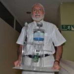 Investigador yucateco crea proceso de desalinización sustentable de agua