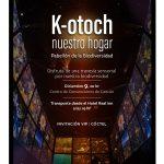 Presentan K-otoch, nuestro hogar