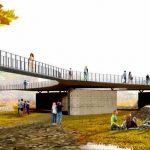 En marcha, construcción de parque hídrico La Quebradora, desarrollado por la UNAM