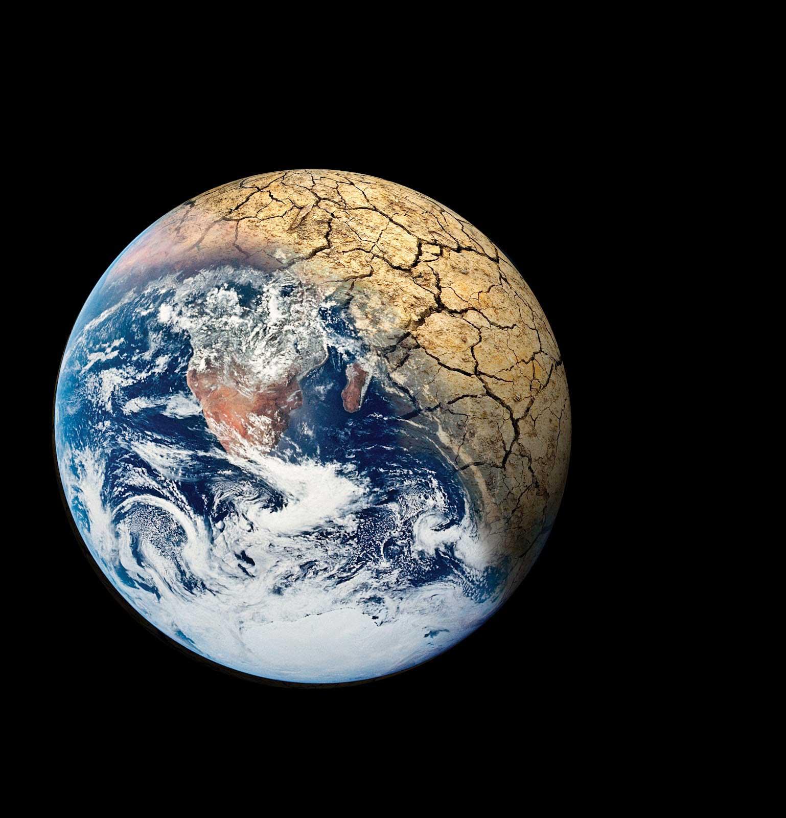 Existe Realmente El Cambio Climatico La Respon