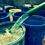 Urgente Ley General de Aguas: CCA