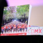 Presentan libro CDMX: Hacia una ciudad ciclista
