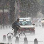 Diseñan alerta de lluvia en tiempo real