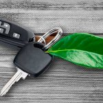 Autos que gastan menos gasolina y no contaminan