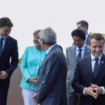 Francia lanzó portal contra cambio climático