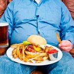 Mala alimentación y sedentarismo, terrible combinación