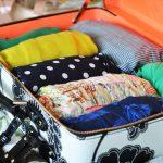 ¿Te gusta viajar?, 5 tips para hacer tu maleta ligera