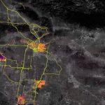 Google inicia pruebas para mapa de contaminación