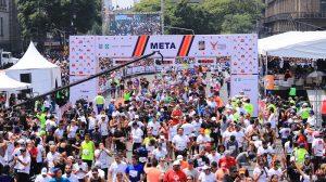 cancela maratón