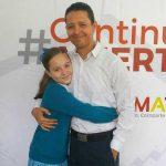 Mariana Romo, una estudiante de oro en matemáticas