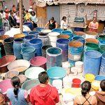 Organizaciones denuncian violaciones al derecho al agua en México