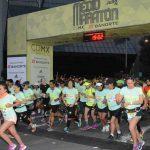 Mexicano alcanza gloria en Medio Maratón de la CDMX