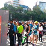 """Medio Maratón de la CDMX se lleva """"medalla"""" a reciclaje"""