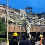 CDMX anuncia memorial para víctimas del S-19