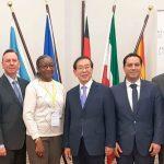 Mérida presume avances en la COP23