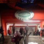 Por lluvias, reestablecen operación del Metro en L-7 hasta San Joaquín