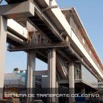 Metro continúa ampliación de Línea 12 a Observatorio