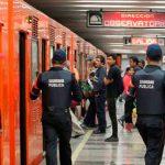 STC Metro implementa dispositivos para disminuir suicidios