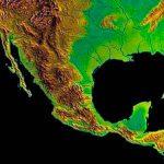 Peligros climáticos que enfrenta México