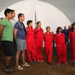 Mexicanos participan en misión para llegar a Marte