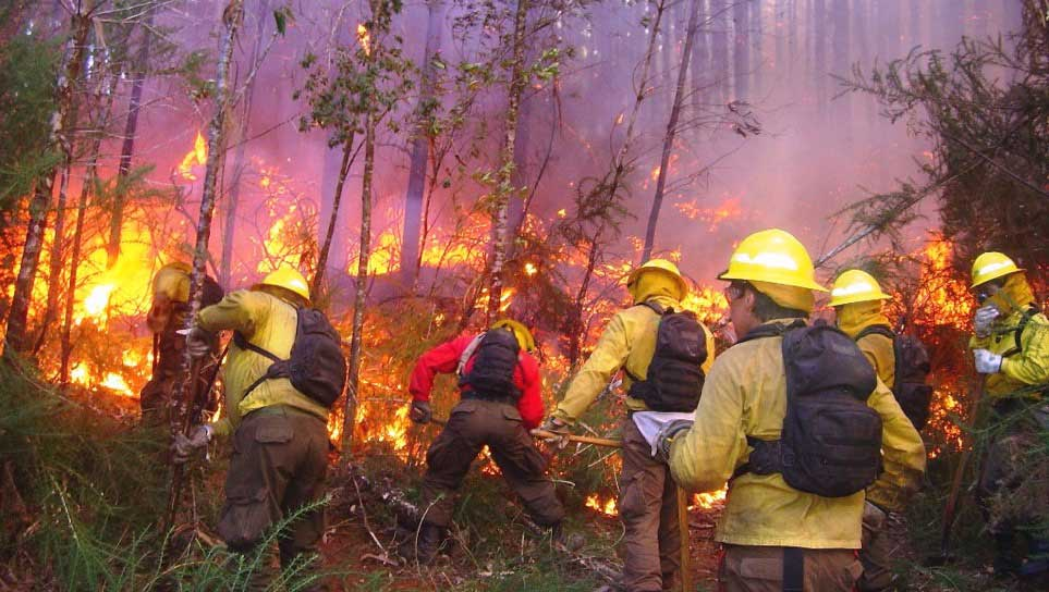 mexico-incendios