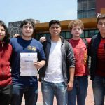 México conquista concurso internacional de matemáticas