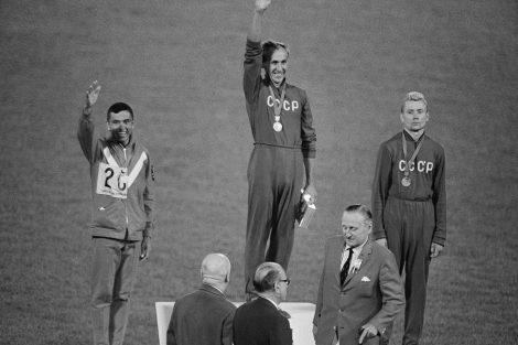 "José ""Sargento"" Pedraza, medalla de plata en 20 kilómetros caminata"